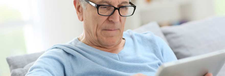 'informatiques pour seniors