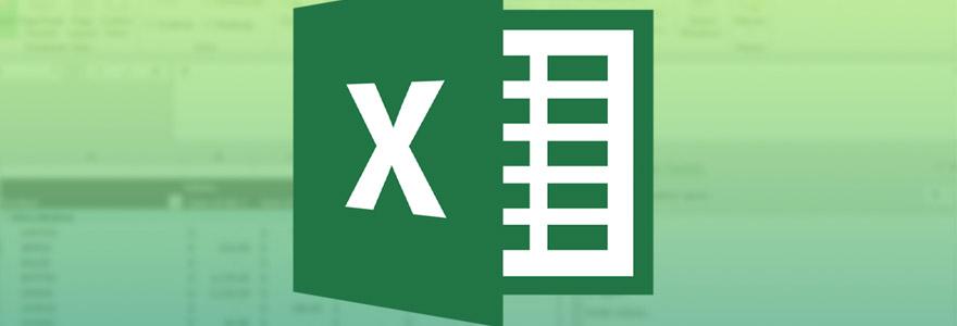 former au tableur Excel