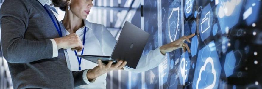 l'infogérance informatique